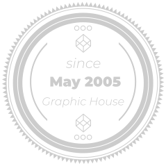 May 2005 Graphic House  since